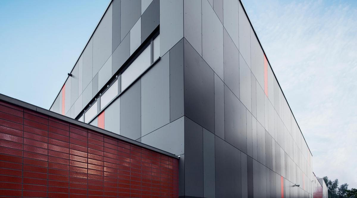 Fassadensanierung in Köln